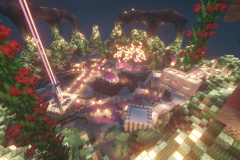 Space Factions Spawn