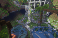 Earth Factions Spawn
